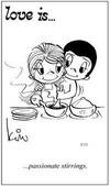 примеры картинок: Любовь это...