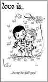 примеры картинок: Любовь это... быть ее любимым