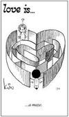 примеры картинок: Любовь это... лабиринт
