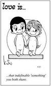 примеры картинок: Любовь это... нечто непонятое, чем владеете вы оба