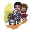 примеры картинок: Love is...parenthood.