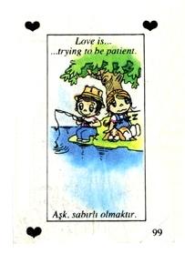 Любовь это  пытаться вести себя тихо на рыбалке