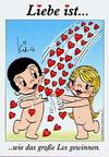 примеры картинок: Liebe Ist...wie das große Los gewinnen