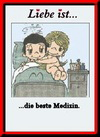 примеры картинок: Liebe Ist...die beste Medizin