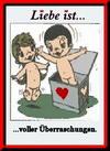 примеры картинок: Liebe Ist...voller überraschungen