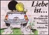 примеры картинок: Liebe Ist...ihr ein Wochenende voller Romantik zu schenken