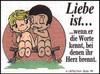 примеры картинок: Liebe Ist...wenn er die Worte kennt, bei denen ihr Herz brennt