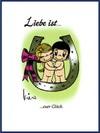 примеры картинок: Liebe Ist...euer Glück